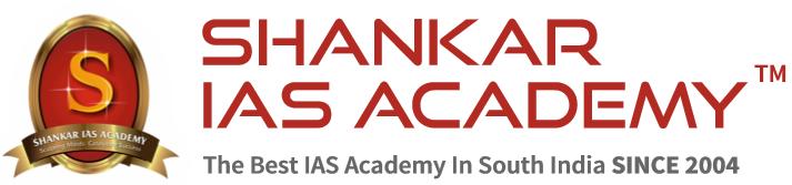 Image result for shankar ias logo
